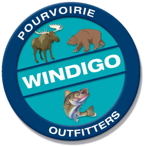 Windigo Outfitters, for fishing, hunting, snowmobile and outdoors activities