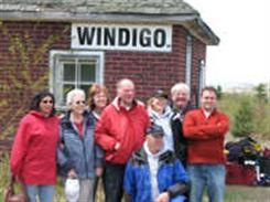 Groupe Gare de Windigo